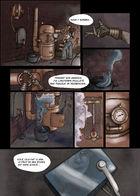 Amalgames : Chapter 1 page 3