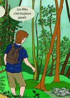 Un Soleil pour Samaa : Capítulo 1 página 6