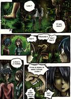 Green Slave : Chapitre 2 page 1