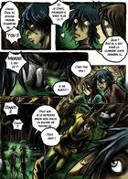 Green Slave : Chapitre 2 page 2