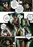 Green Slave : Chapitre 2 page 3