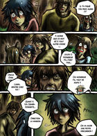 Green Slave : Chapitre 2 page 4