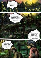Green Slave : Chapitre 2 page 6
