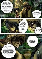 Green Slave : Chapitre 2 page 7