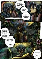 Green Slave : Chapitre 2 page 8