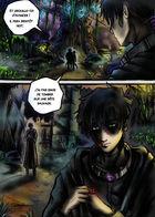 Green Slave : Chapitre 2 page 9