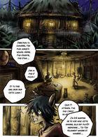 Green Slave : Chapitre 2 page 10