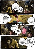 Green Slave : Chapitre 2 page 11
