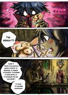 Green Slave : Chapitre 2 page 12