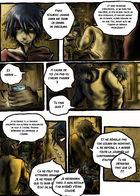 Green Slave : Chapitre 2 page 13