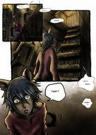 Green Slave : Chapitre 2 page 17
