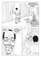 Mauvaise Herbe : Chapitre 1 page 1