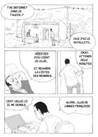 Mauvaise Herbe : Chapitre 1 page 20