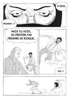 Mauvaise Herbe : Chapitre 1 page 28