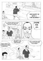 Mauvaise Herbe : Chapitre 1 page 2