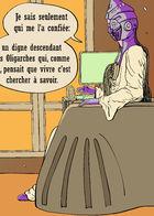 Un Soleil pour Samaa : Capítulo 4 página 14