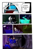 Neko No Shi  : Capítulo 10 página 18