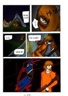 Neko No Shi  : Capítulo 10 página 21