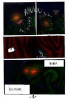 Neko No Shi  : Chapitre 10 page 3