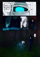 Neko No Shi  : Chapitre 10 page 11