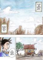 Le Maitre du Vent : Chapitre 18 page 2
