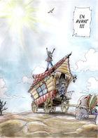 Le Maitre du Vent : Chapitre 18 page 5