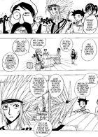 Le Maitre du Vent : Chapitre 18 page 16