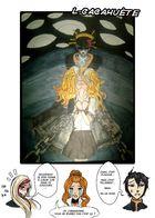 L'amour derriere le masque : Capítulo 8 página 4