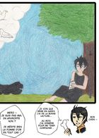 L'amour derriere le masque : Capítulo 8 página 6