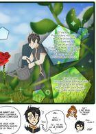 L'amour derriere le masque : Capítulo 8 página 8