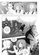Les Sentinelles Déchues : Chapter 12 page 5