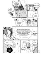 Athalia : le pays des chats : Chapitre 2 page 3