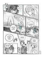 Athalia : le pays des chats : Chapitre 2 page 13