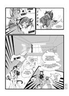 Athalia : le pays des chats : Chapitre 2 page 16