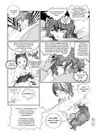 Athalia : le pays des chats : Chapitre 2 page 20