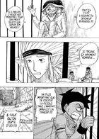 Le Maitre du Vent : Chapitre 19 page 21