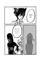 Doragon : Chapitre 6 page 4