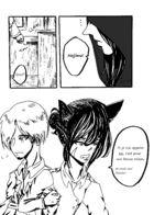 Doragon : Chapitre 6 page 5