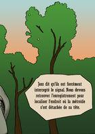 Un Soleil pour Samaa : Capítulo 8 página 26