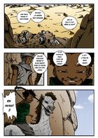 Ayo : Chapter 3 page 3