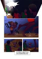 Le Témoin Du Doute : Chapter 1 page 9