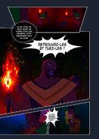 Le Témoin Du Doute : Chapter 1 page 14