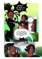 Le Témoin Du Doute : Chapter 1 page 33