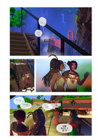 Le Témoin Du Doute : Chapter 1 page 54