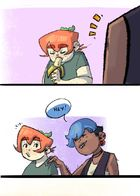 The Queen n' the Queer : Chapitre 1 page 9