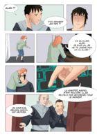 Les trefles rouges : Chapitre 8 page 18