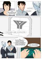 Les trefles rouges : Chapitre 8 page 22