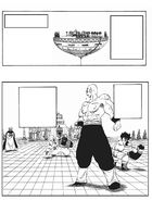 DBM U3 & U9: Una Tierra sin Goku : Chapitre 16 page 2