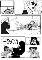 DBM U3 & U9: Una Tierra sin Goku : Chapitre 16 page 3