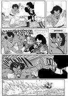 DBM U3 & U9: Una Tierra sin Goku : Chapitre 16 page 4